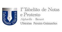 1º Tabelião de Notas e Protesto
